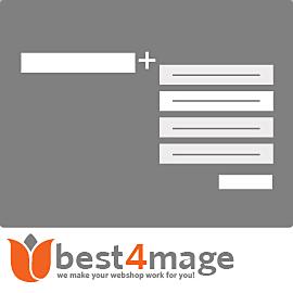 Easy Inline Atttribute Daten für Magento 2