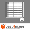 Configurable products wholesale order grid Base